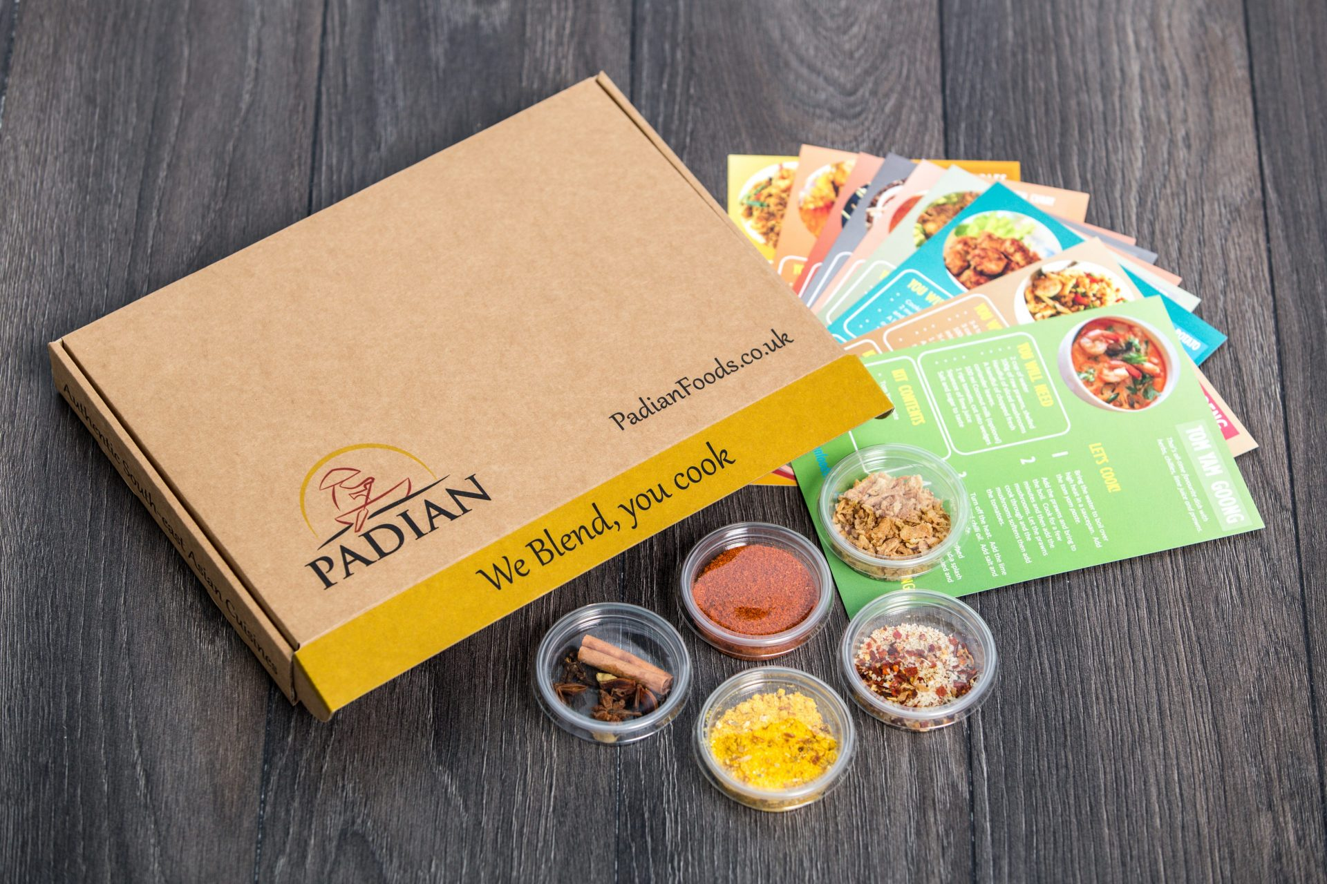 Padian-002Subscription Box