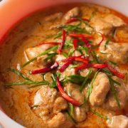 thai red curry 2