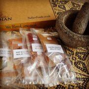 Meal kit Pack 4